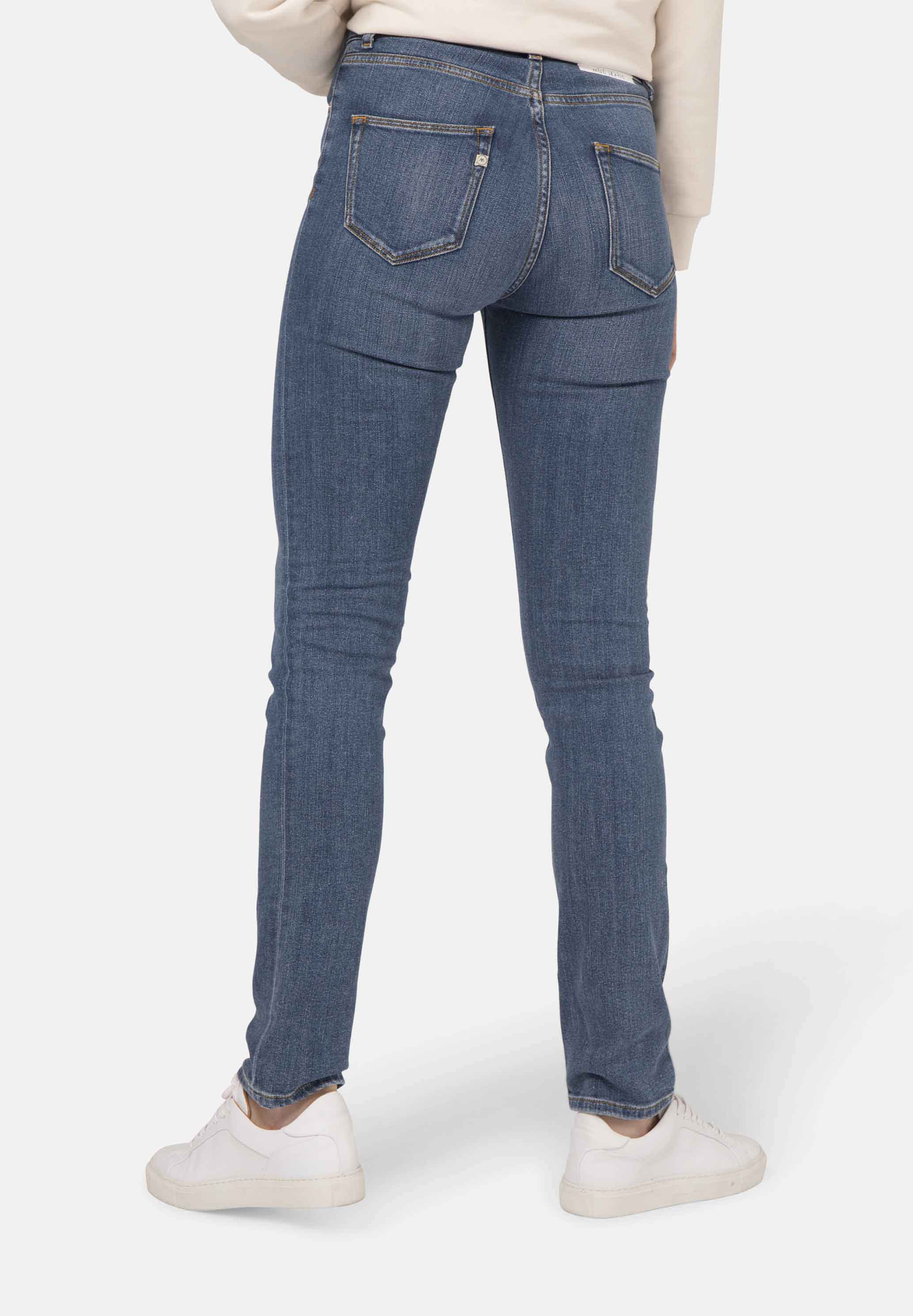 Woman-Organic-Jeans-Regular-Swan-Authentic-Indigo-halfback-1