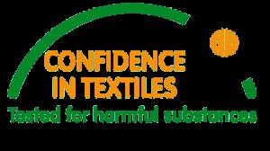 Oeko-Tex® Standard 100 logo